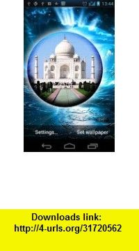 7 Wonders Of the World LWP Pro , Android , torrent, downloads, rapidshare, filesonic, hotfile, megaupload, fileserve