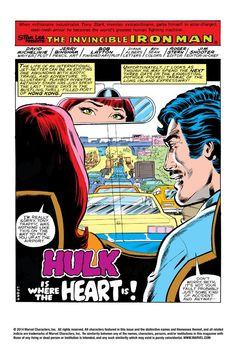Iron Man (1968-1996) #131