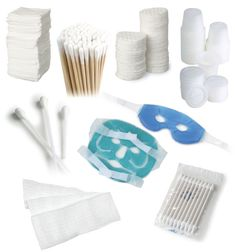 Bionet also offers many esthetician supplies. For a complete list ...