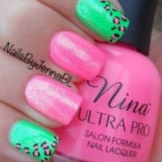 Nail Art Design love this mail polish