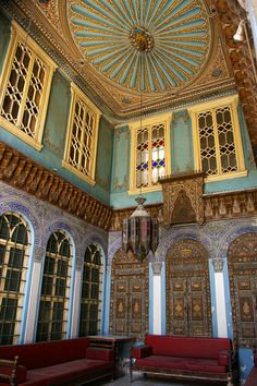 Old house- Damascus, Syria by Darius Travel Photography, via Flickr