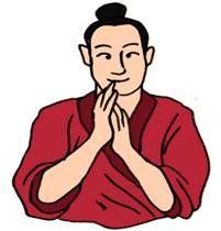 frotar las manos ahuecadas, para relajar y concentrar qi en el palacio del trabajo o laogong 8mc, hasta notar calor
