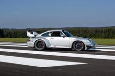 Mcchip-DKR Porsche 993 GT2 Turbo Widebody MC600 Picture #05