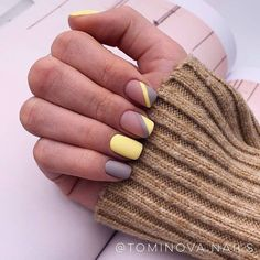 40 Incredible Pastel Nail Designs You'll Glamorous Pastel Nail Art Ideas Trends Pastel colors nails are trending for a jiffy not and it appears that this trend is here to remain with for a bit longer. Nail Polish, Gel Nails, Acrylic Nails, Fabulous Nails, Perfect Nails, Colorful Nail, Winter Nails, Summer Nails, Spring Nails