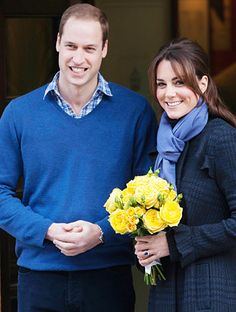 Prince William and Kate Middleton's Baby Will Inherit How Much ...