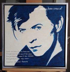 David Bowie *