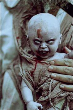 Baby Terror