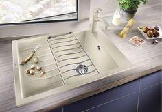 kitchen sinks from Germany's No. Bath Caddy, Kitchen Sink, Bathtub, Bathroom, Home Decor, White People, Standing Bath, Washroom, Bathtubs