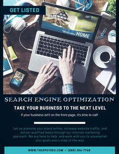 At The SPOT SEO, we truly believe that every project our clients start with us is an investment in their overall business growth strategy, not simply an expense. Our professionals use smart SEO strategies to help companies create a branded online presence capable of attracting local leads.