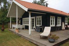 Ferienhaus Lundby,