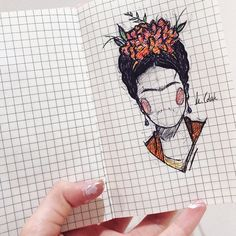 #mexican #artist #fridakahlo #art #sketch #drawing #feminism #pinterest #byme Sketch Drawing, Sketch Journal, Right Brain, Feminism, Art Sketchbook, Mexican, Art Photography, Beautiful Places, Drawings