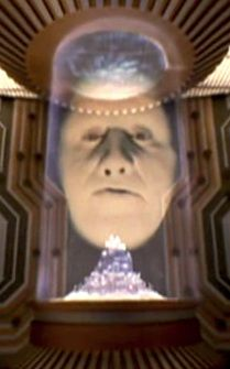 MMPR villain craft: Master Vile's skull ship | Zordon, Zords and ...