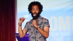 Wyatt Cenac's much-publicized confrontation with Jon Stewart says a lot about the pitfalls of being The Only One In The Room. But turns out there's some interesting social science behind it, too.