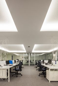 Project Offices Museu do FCPorto