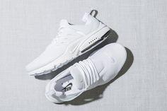 Nike Air Presto in White for Summer 2016 - EU Kicks: Sneaker Magazine