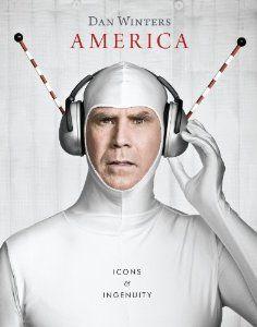 Dan Winters's America: Icons and Ingenuity