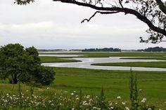Allyn Cox Reservation & Clam House Landing – Essex County Greenbelt Association - Massachusetts