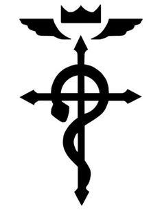 FMA ed symbole