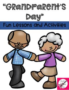 Grandparent's Day: A TOP SELLER! This bundle of activities includes several fun activities to celebrate Grandparent's Day.  Activities include:Grandparent Interview (grandmother and grandfather)Then vs. Now - Students will compare the world back when their grandparents were young and now.School: Then and Now (Compare and Contrast)Grandparent's Day CouponsLetter to Grandparents (primary and intermediate letter templates)Dice - o - GramDice - o - GrampOther teachers who purchased this product…