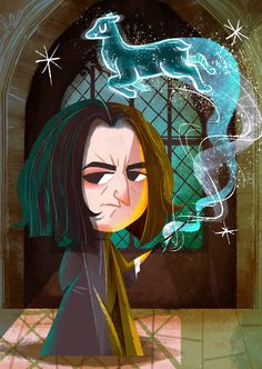 Harry Potter Design Challenge on Behance Harry Potter Tumblr, Harry Potter Fan Art, Tshirt Harry Potter, Magia Harry Potter, Harry Potter Painting, Mundo Harry Potter, Harry Potter Cartoon, Cute Harry Potter, Harry Potter Pictures