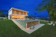 Bambú como cerramiento - Noticias de Arquitectura - Buscador de Arquitectura