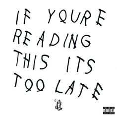 Drake Pulled A Beyoncé And Dropped An Album Out Of Nowhere
