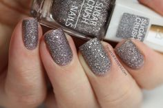 IsaDora Sugar Crush Metal Crush- LOVE this color!