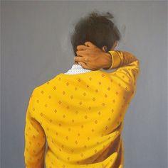 Eduardo Mata Icaza - Illustrations - Artists Inspire Artists
