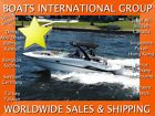 2016 Cruisers Yachts Sport Series 298 Bow Rider w/Arch Sea Ray Dry-Stored