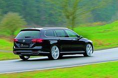 2015 Volkswagen Passat Variant by B&B Automobiltechnik