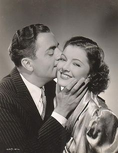 Double Wedding - starring William Powell and Myrna Loy