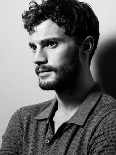 "Jamie Dornan...  Still hoping his character will magically come back to life on ""Once Upon a Time""."