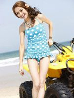 This site has TONS of super super cute MODEST swimsuits.