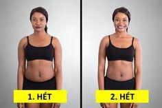 5 hetes edzésterv, ami átalakítja tested mintegy varázsütésre | Kuffer Burpees, Lower Back Muscles, Magic Spells, Easy Workouts, Toning Workouts, Exercises, Biologique, Abdominal Muscles, Keep Fit