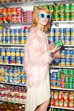 bs6 // Supermarket Fashion