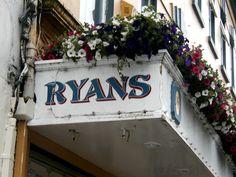 pub in Ireland
