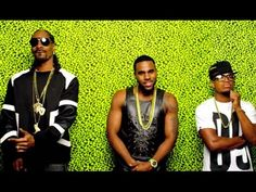 Jason Derulo Wiggle Wiggle Feat Snoop Dogg - Lyrics