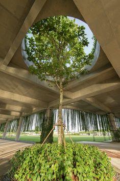Galería - El Arco en Bandar Rimbayu / Garis Architects - 10