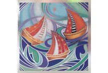 I Saw Three Ships - Pack of 10