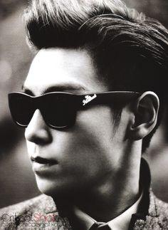 """BIGBANG - T.O.P """"Un ferviente sueño vine aquí con solo un sueño"""" """"Si me fuera a arrepentir, no creo que hubiera sido capaz de escoger este camino"""" """"Debo encontrarme a mi mismo para abrirme camino"""""""