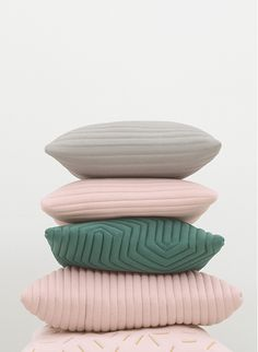 Coussin Splash via Goodmoods