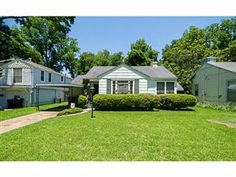 Terrific Broadmoor Home for Sale in Shreveport, LA!  2/2, two living areas, bonus room could be 3rd bedroom, big fenced yard!  Call 318-773-HOME(4663) for updated pricing and to schedule your private showing!   Proudly presented by www.ChrisHayesTeam.com. Do you need to buy or sell a home? If you ARE considering buying or selling a home in Shreveport or Bossier in the near future, would you reach out to us directly at 318-773-HOME? Thanks!
