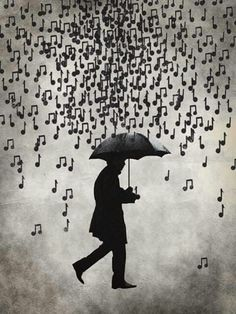 Music for a rainy day