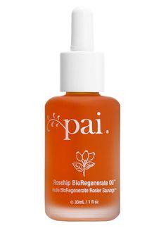Pai Rosehip BioRegenerate Oil - Pai Skincare