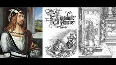 Albrecht Dürer (Norimberga, 21 maggio 1471 – Norimberga, 6 aprile 1528) è stato un pittore, incisore, matematico e trattatista tedesco.