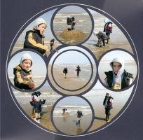 WOW - Circle layout
