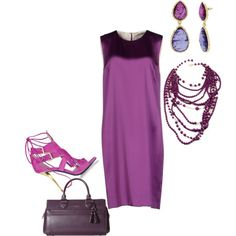 """""""Summer business wear or after work"""" by bsimon-1 on Polyvore"""
