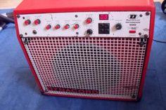 Dynacord Reference 500 Tube Combo mit EVM12L/60Watt in Nürnberg - Nordstadt | Musikinstrumente und Zubehör gebraucht kaufen | eBay Kleinanzeigen