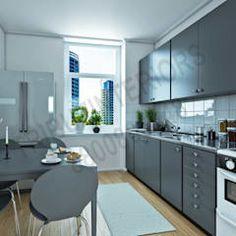 70 coole Bilder von Küche mit Tresen | Pinterest | Tresen, kleine ...