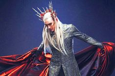 """19 Reasons Thranduil Is The Real Star Of """"The Desolation Of Smaug"""""""